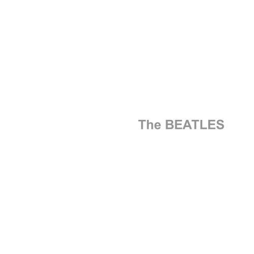 The Beatles Helter Skelter cover art