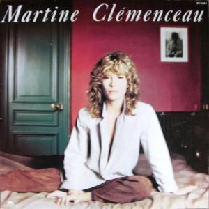 Martine Clemenceau Etretat cover art