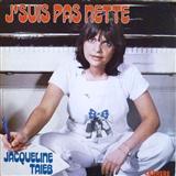 Jacqueline Taieb J'suis Pas Nette cover art