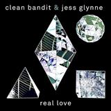 Real Love (feat. Jess Glynne) Sheet Music