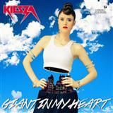 Kiesza Giant In My Heart cover art