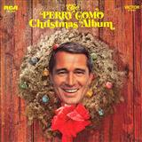 Perry Como C-H-R-I-S-T-M-A-S cover art