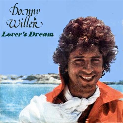 Donny Willer Lover's Dream cover art