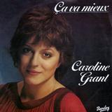 Caroline Grant Mathieu, My Friend cover art