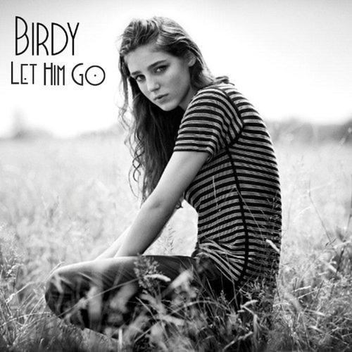 Birdy Let Him Go cover art