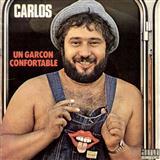 Carlos Le Copains Des Enfants cover art
