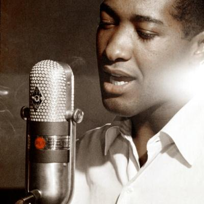 Sam Cooke A Change Is Gonna Come cover art