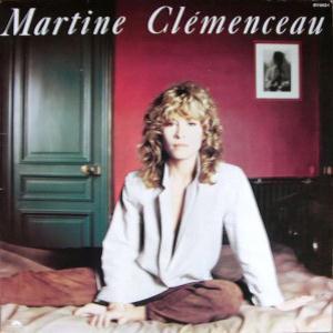 Martine Clemenceau Puisque Quelqu'un M'attend cover art