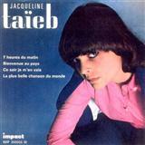 Qu'est-Ce Que J'peux Faire-Jacqueline Taieb