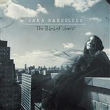Sara Bareilles Brave cover art