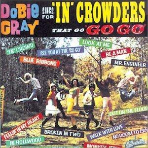 "Dobie Gray The ""In"" Crowd cover art"