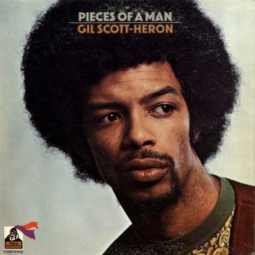 Gil Scott-Heron Lady Day And John Coltrane cover art
