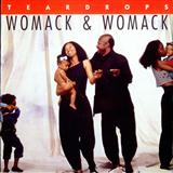 Womack & Womack Teardrops cover art