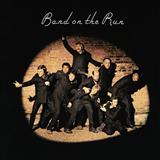 Paul McCartney & Wings Band On The Run cover art