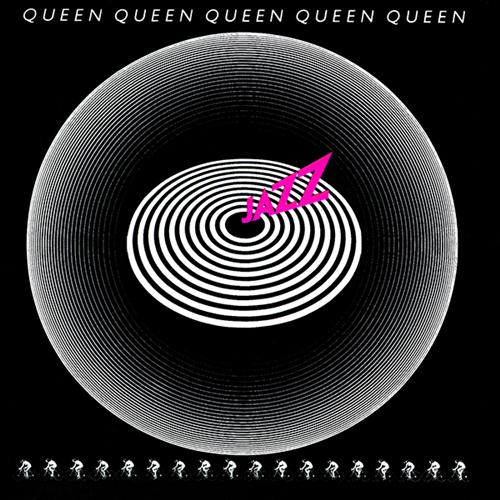 Queen Fat Bottomed Girls cover art