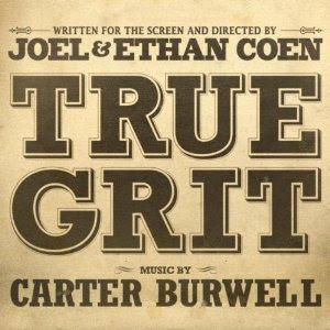 Carter Burwell The Wicked Flee cover art