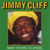 Jimmy Cliff Many Rivers To Cross cover art