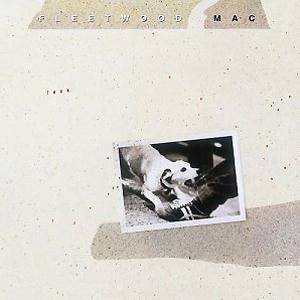 Fleetwood Mac Save Me A Place cover art