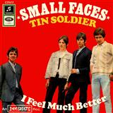 The Small Faces Tin Soldier cover art