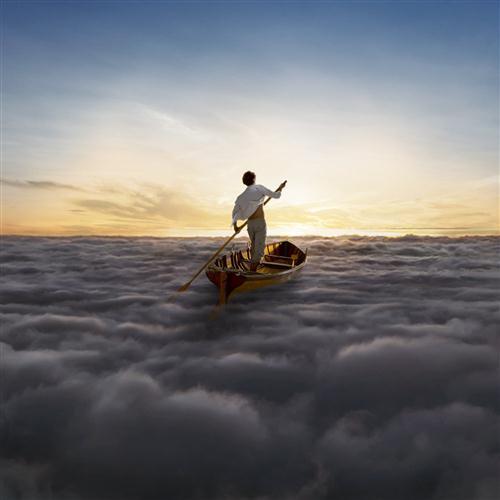 Pink Floyd Night Light cover art
