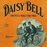 Dan W. Quinn Daisy Bell cover art