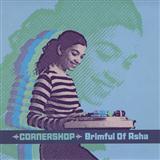 Cornershop Brimful Of Asha cover art