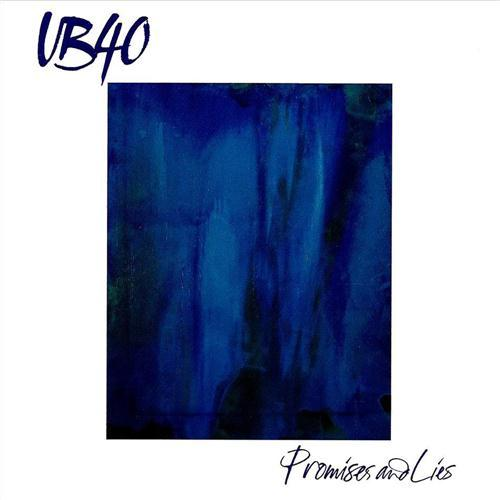 UB40 Can't Help Falling In Love cover art