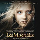 Boublil and Schonberg Suddenly (from Les Miserables The Movie) cover art