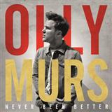 Olly Murs Hope You Got What You Came For cover art