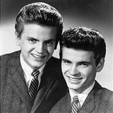 The Everly Brothers Wake Up Little Susie cover art