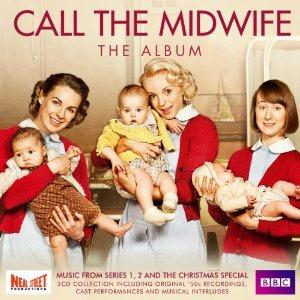 Peter Salem In The Mirror (from 'Call The Midwife') cover art