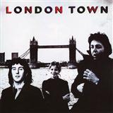 Paul McCartney Mull Of Kintyre cover art