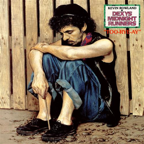Dexy's Midnight Runners Come On Eileen cover art