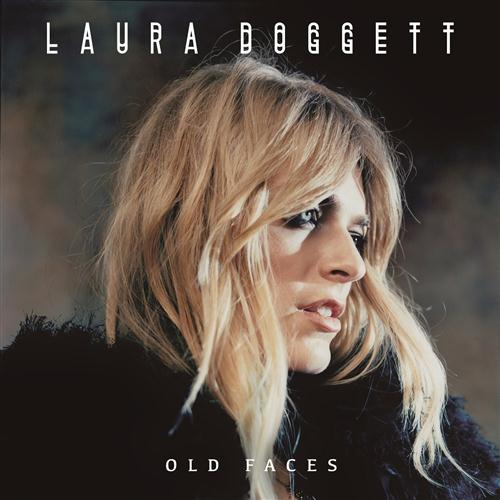 Laura Doggett Old Faces cover art