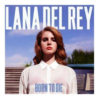 Lana Del Rey Video Games cover art