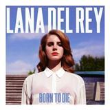 Lana Del Rey Video Games l'art de couverture