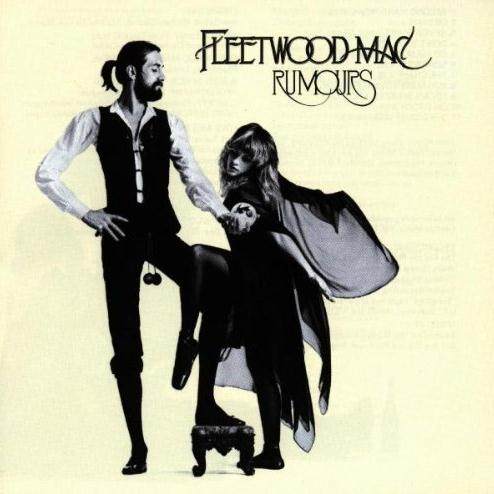 Fleetwood Mac Everywhere cover art