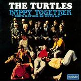 The Turtles Happy Together cover art