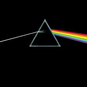 Pink Floyd Breathe (In The Air) cover art