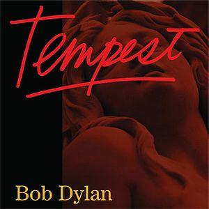 Bob Dylan Duquesne Whistle cover art