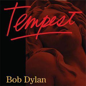Bob Dylan Scarlet Town cover art