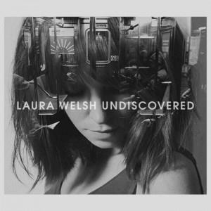 Laura Welsh Undiscovered (from 'Fifty Shades Of Grey') cover art