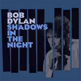 Bob Dylan I'm A Fool To Want You cover art
