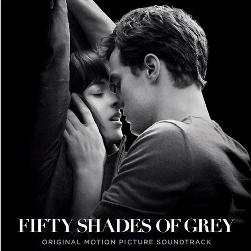 Skylar Grey I Know You (from 'Fifty Shades Of Grey') cover art