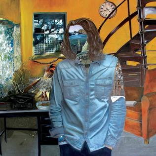 Hozier Like Real People Do cover art