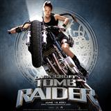 Alan Silvestri Lara Croft Tomb Raider: The Cradle Of Life (Pandora's Box) cover art