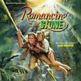 Romancing The Stone (End Credits Theme)