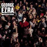 George Ezra Budapest arte de la cubierta