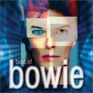 David Bowie Heroes cover art