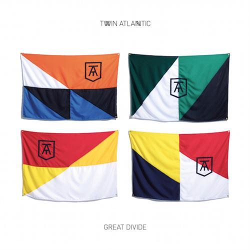 Twin Atlantic Heart And Soul cover art